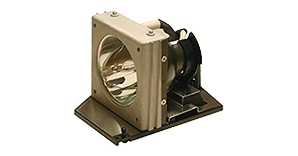 X23M Nobo Projector Lamp Replacement Projector Lamp Assembly with Genuine Original Phoenix Bulb Inside.