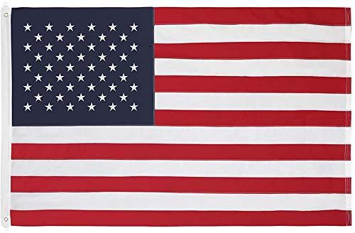 Cascade Point Flags Nylon American - USA Flag 3x5 Foot