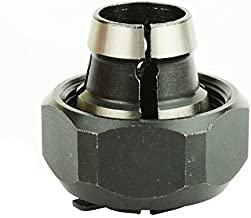 Best 1/2 inch router collet adapter Reviews