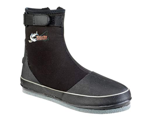 Felt Sole Wading Boots
