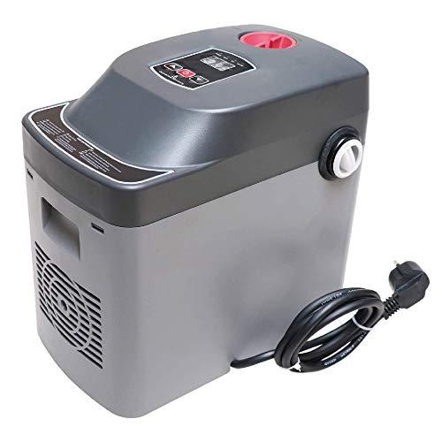 Grupo de Presion de Agua 800W, 2800 Rpm · Bomba de Presion de Agua con Variador de Frecuencia y Vaso de Expansión Integrado