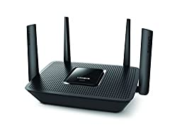 Linksys Max-Stream AC2200 (EA8300) - Best Streaming