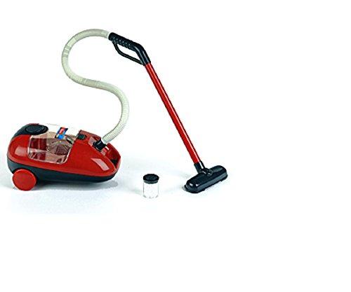 Vileda Staubsauger -Spielzeug mit echten Funktionen -batteriebetrieben