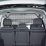 tierxxl. de Renault Scenic Grille à tronçonner Bj: 2003–2009, grille pare-chien (partir de)