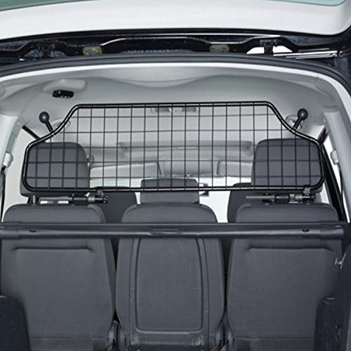 Kerbl Autoschutzgitter Hundegitter Gep/äckgitter Trenngitter Hundeschutzgitter