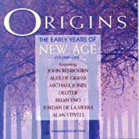 Origins: The Early Years Of New Age