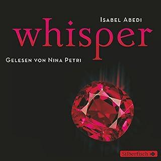 Whisper Titelbild