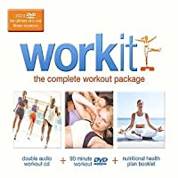 Work It! + DVD