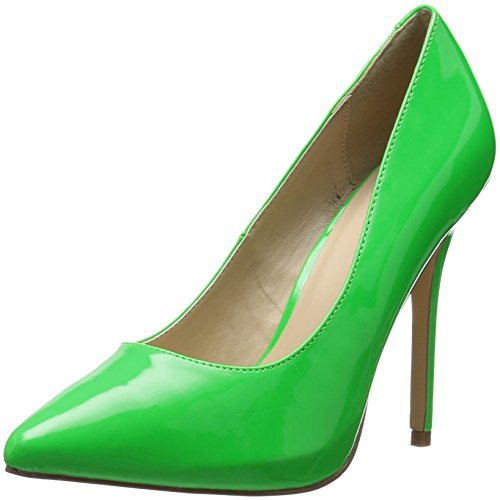 Pleaser Amuse-20 - sexy High Heels 12cm Pumps 35-45, Größe:EU-43 / US-12 / UK-9