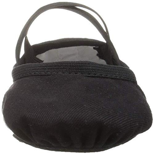Bloch Men's Performa Dance Shoe, Black, 7.5 B US