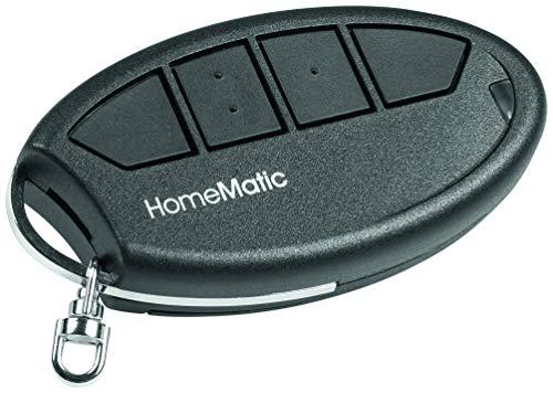 ELV Homematic ARR-Bausatz Funk Handsender HM-RC-4-3, für Smart Home/Hausautomation