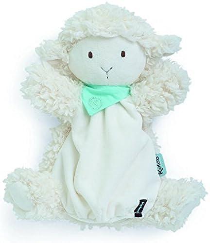 nuevo listado Kaloo Les Amis Vanille Lamb DD DD DD Puppet by Kaloo  popular