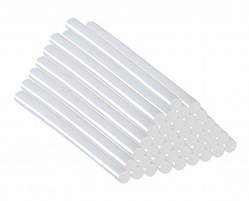 Standard Klebesticks Ø11 mm, 1 kg Heißklebe-Patronen, ca. 40 Klebestifte, Heißkleber für Heißklebepistolen 11 mm