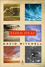 Cloud Atlas (Hardcover)--by David Mitchell [2012 Edition]