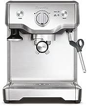 Breville BES810BSS Duo Temp Pro Espresso Machine, Stainless Steel
