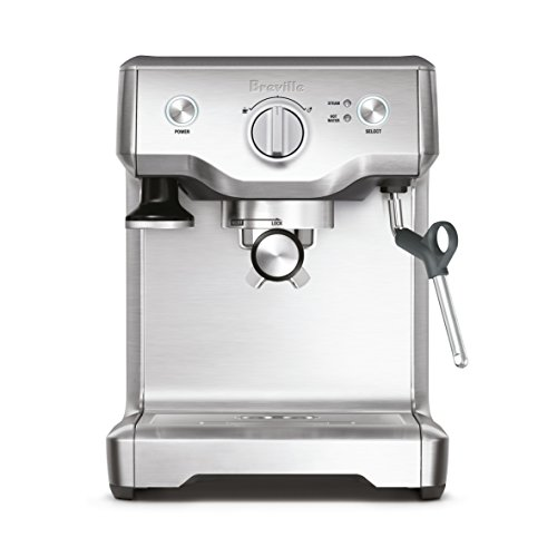 Breville BES810BSSUSC Duo Temp Pro Espresso Machine, Stainless Steel,medium