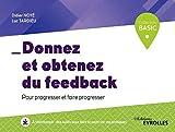 Donnez Et Obtenez Du Feed-Back