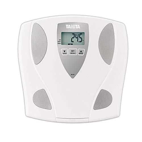 Tanita UM-081 Scale Plus Body Fat & Body Water Monitor