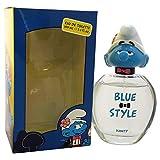 Smurfs 3D Vanity Eau de Toilette Spray 100 ml