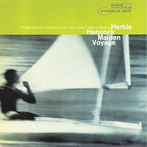 Maiden Voyage (Blue Note Classic Vinyl Series) [LP]