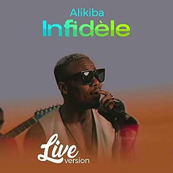 Infidèle (Live Version)