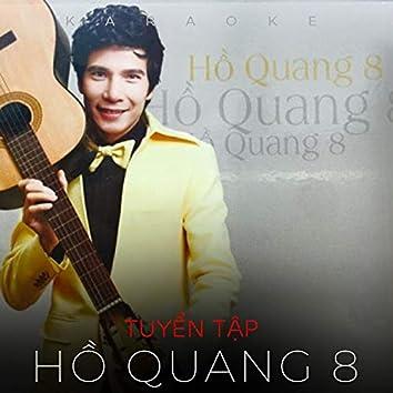 Tuyển Tập Hồ Quang 8 (Instrumental)
