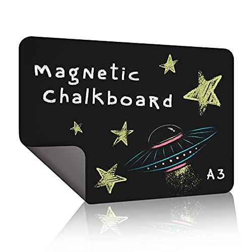 tablica magnetyczna czarna ikea