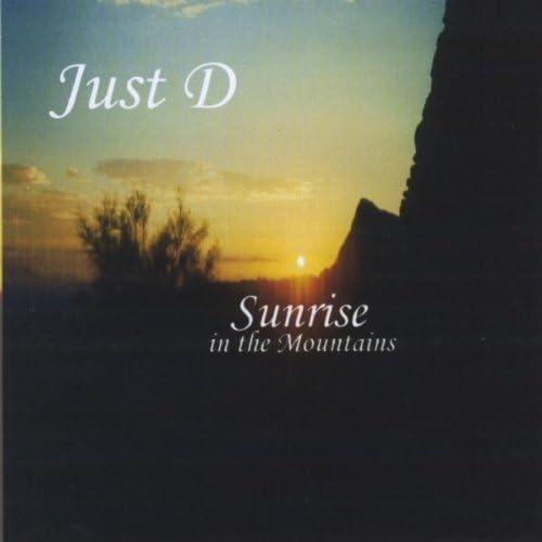 Just D