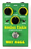Way Huge Smalls Swollen Pickle Fuzz Guitar Effects Pedal (WM41)