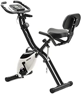 comprar comparacion YL-Life - Bicicleta estática Plegable magnética
