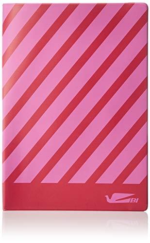 [コンサイス] トラベルスキミングブロックパスポートケース 13.5 cm ACC-0004 ピンク
