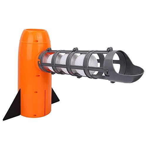 Unbekannt Baseball & Tennis Pitching Machine, Tennis Baseball Automatische Serving Pitching Maschine Freizeit Sport Spielzeug für Kinder Automatischer Pitcher