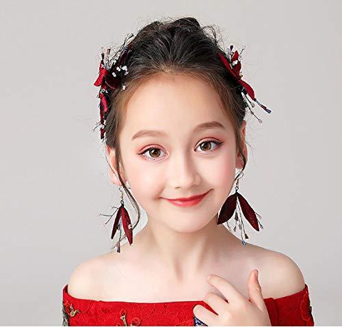 Haarspelden voor kinderen, Haarspelden, hoofdtooien, Baby Haarspelden, Haarbanden, Lantaarns, Meisjes, Prinses Meisjes, Haaraccessoires, Haaraccessoires