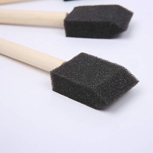 RAP 5 Stks/Set Auto Air Conditioner Vent Brush Auto Grille Cleaner Auto Detailing Blinds Stofzuiger Reinigingsborstel Car-Styling Accessoires 1