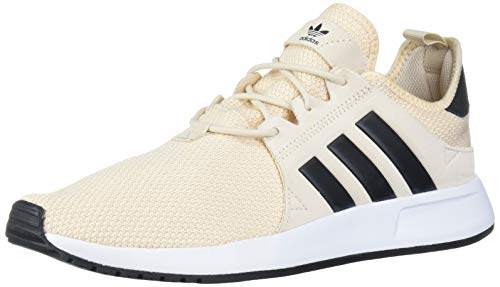 adidas Originals Men's X_PLR Hiking Shoe, Linen/core Black/FTWR White, 10 M US