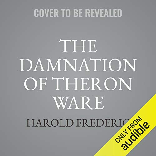 The Damnation of Theron Ware cover art
