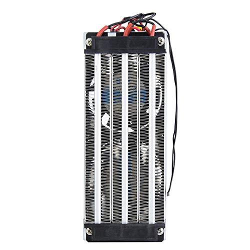 Calentador de aire de cerámica 220V 700W Elemento calefactor de cerámica PTC aislado PTC