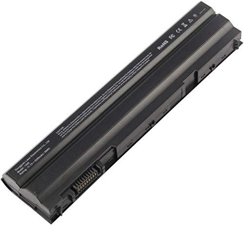 Battery for Dell Latitude NHXVW E5420 E5430 E5520 E5530 E6420 E6430 E6440 E6520