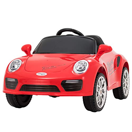 Uenjoy Kids Electric Ride on Cars 6v...
