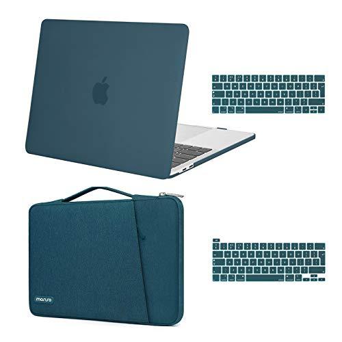 MOSISO Funda Compatible con 2020-2016 MacBook Pro 13