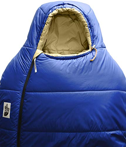 The North Face Eco Trail Synthetic—20, TNF Blue/Hemp, REG-LH