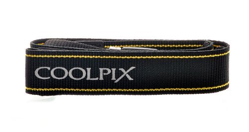 Original Nikon Kameragurt für Coolpix P500, P510, P600, P610, L810, P7000, P7100