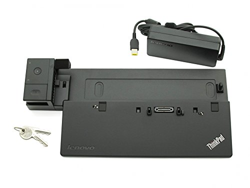 Lenovo ThinkPad T450s Original ThinkPad Ultra Docking Station inkl. 90W Netzteil