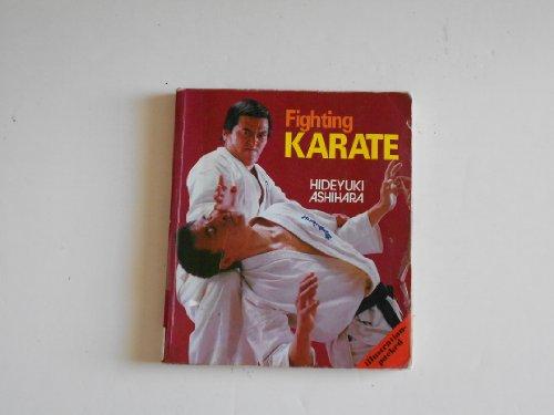 Fighting Karate