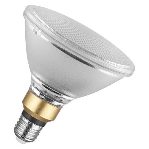OSRAM LED Parathom PAR38, Sockel: E27, Dimmbar, Warmweiß, Ersetzt eine herkömmliche 120 Watt Lampe, 30 Grad Abstrahlwinkel