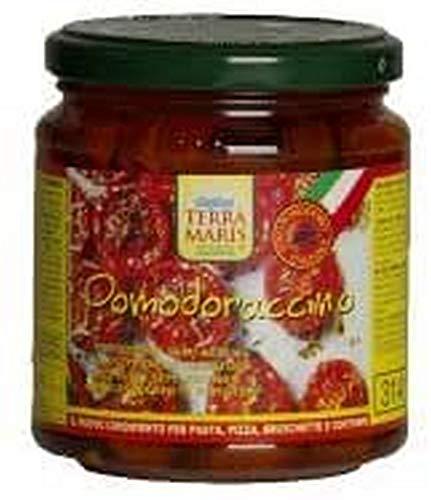 Terra Maris Pomodoraccino Tomate Confitado Semiseco - 280 g