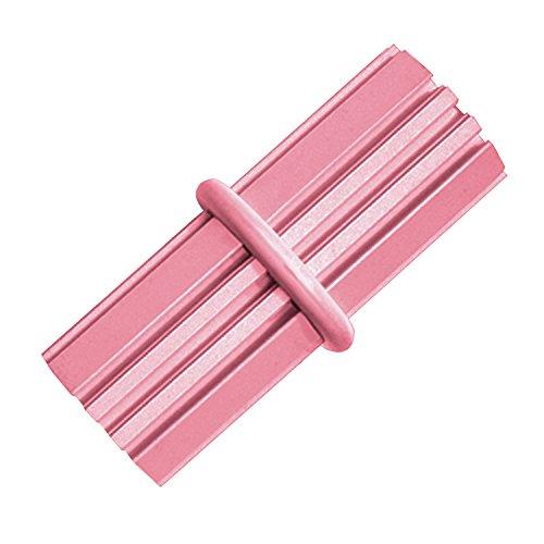 KONG - Puppy Teething Stick - Mordedor para Limpiar los Dientes Cachorros Pequeños ✅