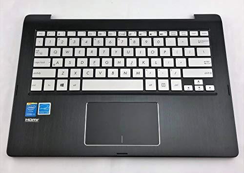 90NB05Y2-R30020 Replacement for Palmrest Us Keyboard for Vivobook Flip TP300LA-1BTablet