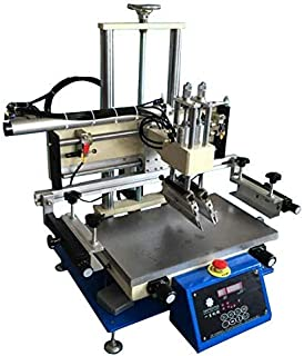 Best manual silk screen machine Reviews