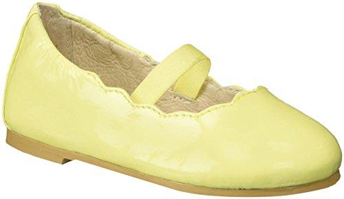 bloch toddler shoes for girls Bloch Unisex-Child Scallop Ballerina-K